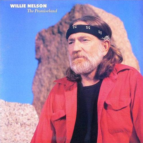 Willie Nelson - The Promiseland [LP]