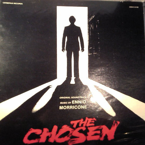 Ennio Morricone - The Chosen Soundtrack [LP]