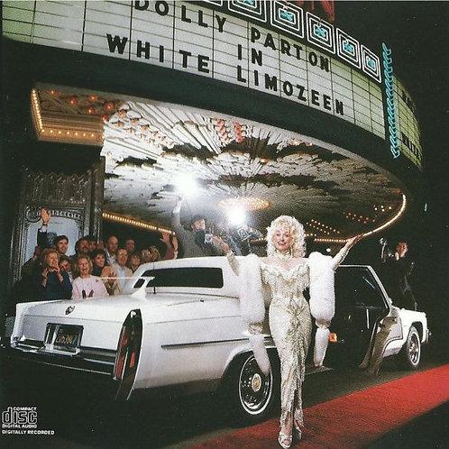 Dolly Parton – White Limozeen [LP]