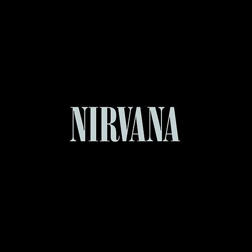 Nirvana - Greatest Hits [LP]