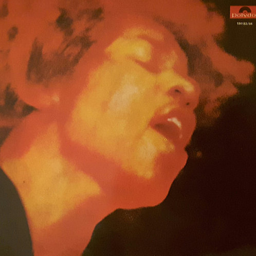 The Jimi Hendrix Experience - Electric Ladyland [2LP]