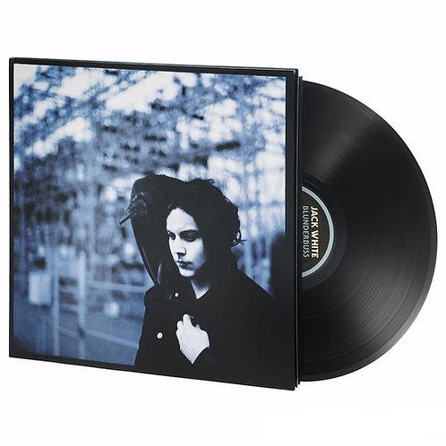 Jack White - Blunderbuss [LP]