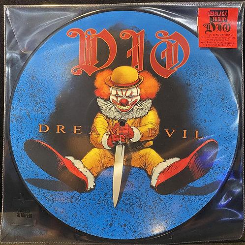 Dio - Dream Evil [LP]