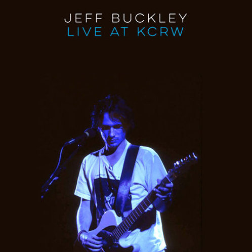 Jeff Buckley – Live At KCRW (Morning Becomes Eclectic) [LP]