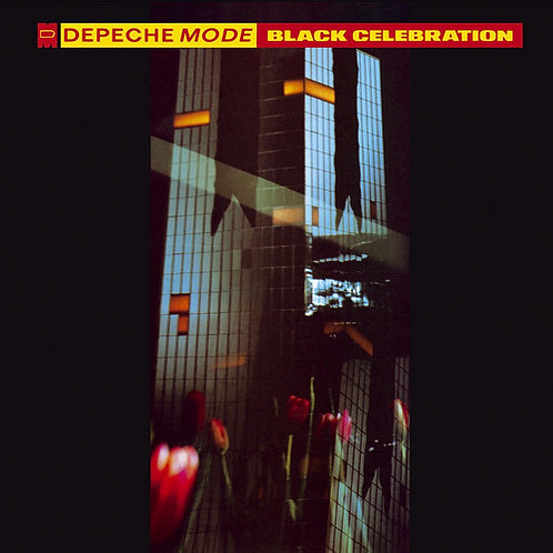 Depeche Mode - Black Celebration [LP]