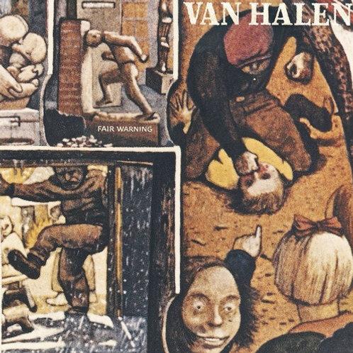 Van Halen - Fair Warning [LP]