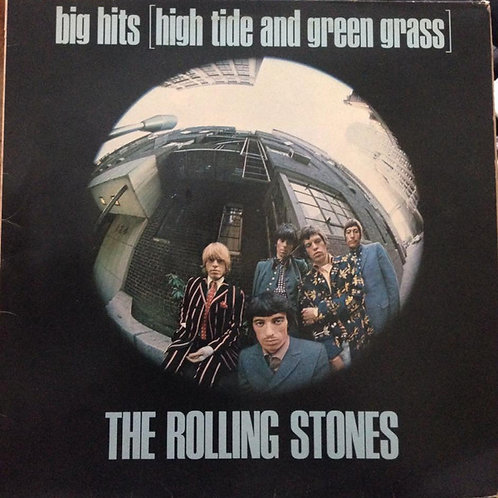 The Rolling Stones - Big Hits (High Tide and Green Grass) [LP]