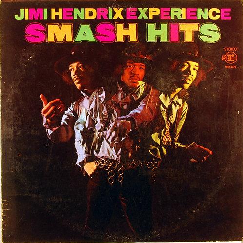 Jimi Hendrix Experience - Smash Hits [LP]