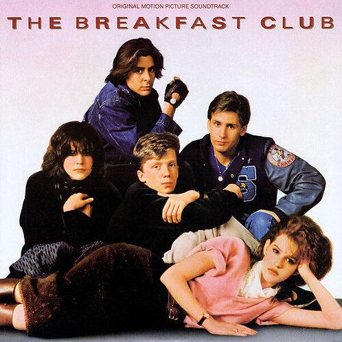 The Breakfast Club - Original Motion Picture Soundtrack [LP]