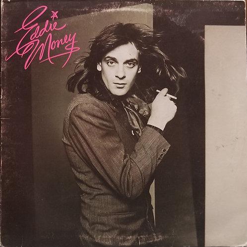 Eddie Money - Eddie Money [LP]