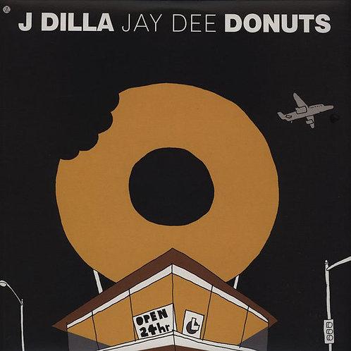 J. Dilla - Donuts [LP]