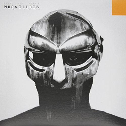 Madvillain - Madvillainy [LP]