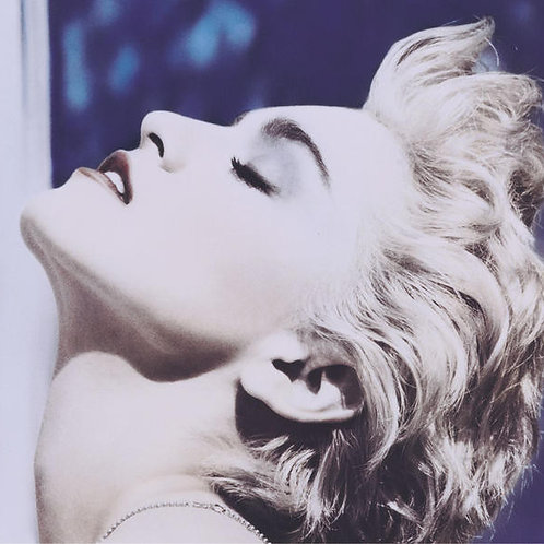 Madonna - True Blue [LP]