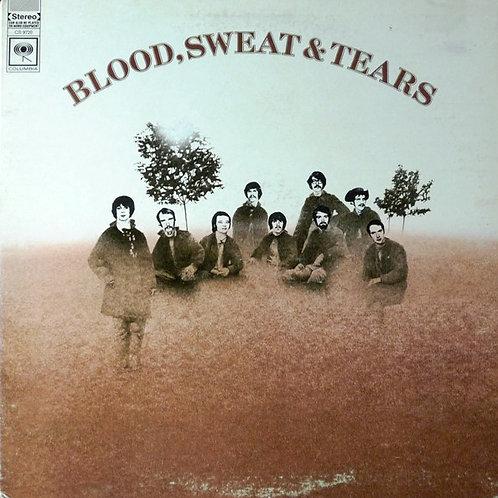 Blood, Sweat & Tears - Blood, Sweat & Tears [LP]