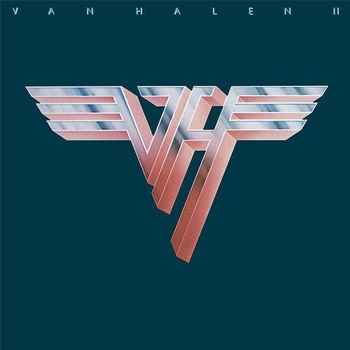 Van Halen - II [LP]