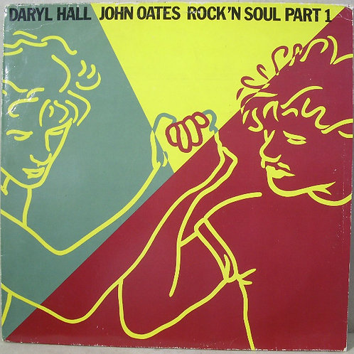 Daryl Hall & John Oates - Rock 'N Soul Part 1 [LP]