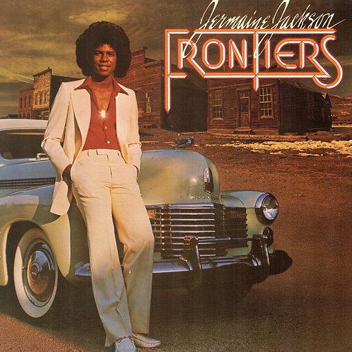 Jermaine Jackson - Frontiers [LP]