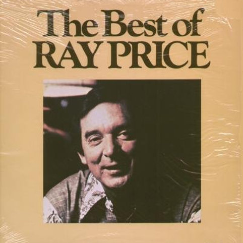 Ray Price - The Best of [LP]