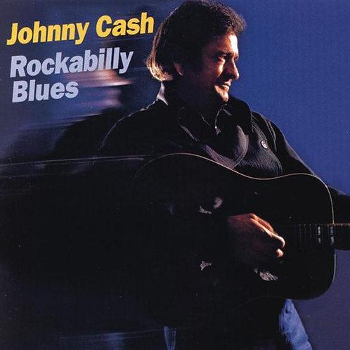 Johnny Cash - Rockabilly Blues [LP]