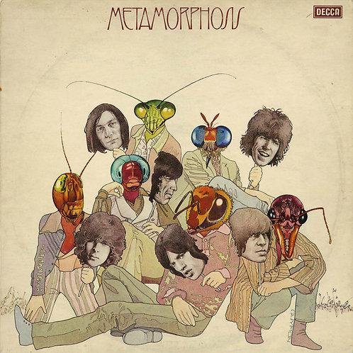 The Rolling Stones - Metamorphosis [LP]