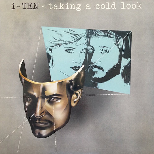 i-Ten - Taking a Cold Look [LP]