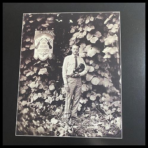 Tyler Childers – Long Violent History [LP]