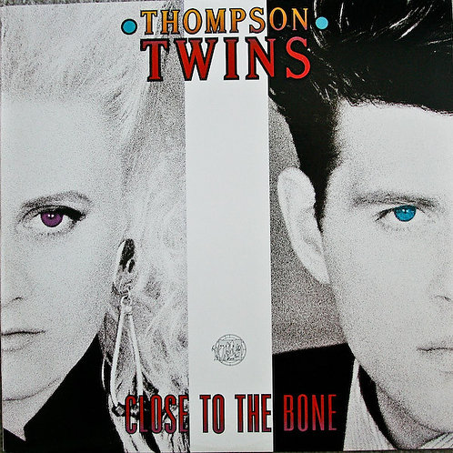 Thompson Twins - Close to the Bone [LP]