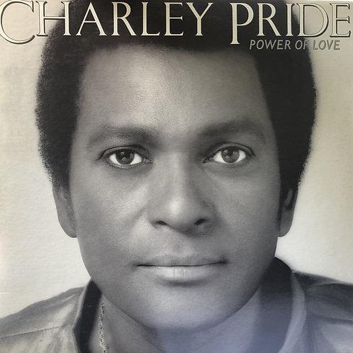 Charley Pride - Power of Love [LP]