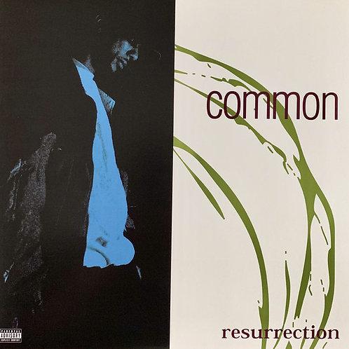 Common - Resurrection [LP]