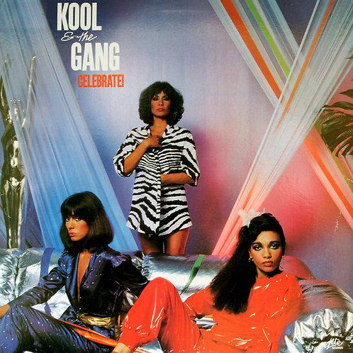Kool & The Gang – Celebrate! [LP]
