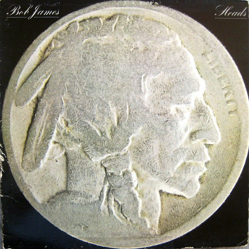 Bob James - Heads [LP]