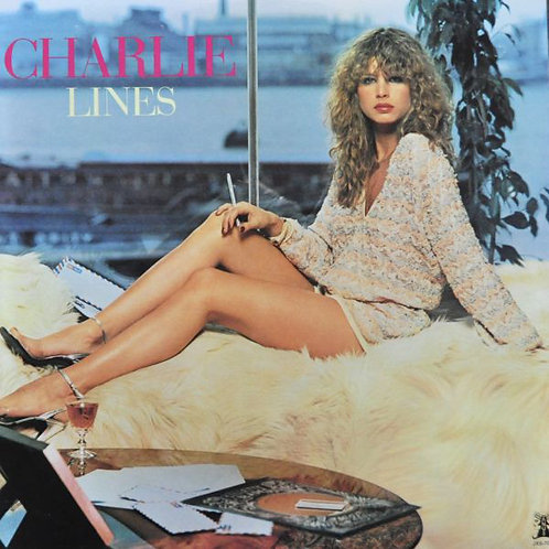 Charlie - Lines [LP]