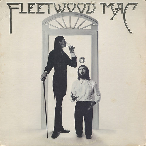Fleetwood Mac – Fleetwood Mac [LP]