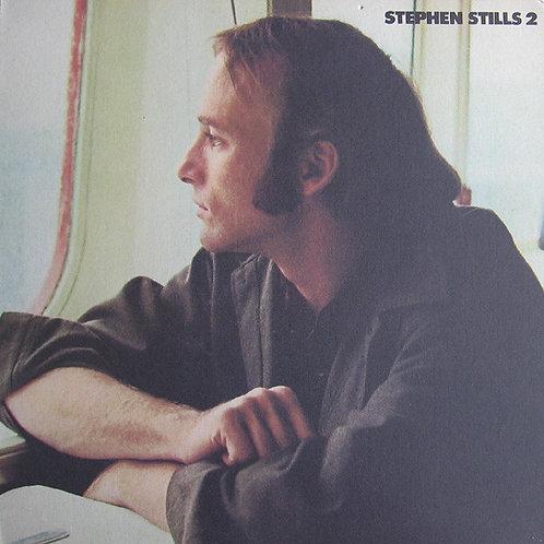 Stephen Stills - Stephen Stills 2 [LP]