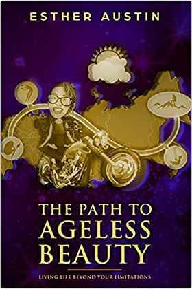The Path to Ageless Beauty Book Cover.jp