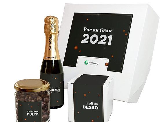 Kit Celebremos 2020