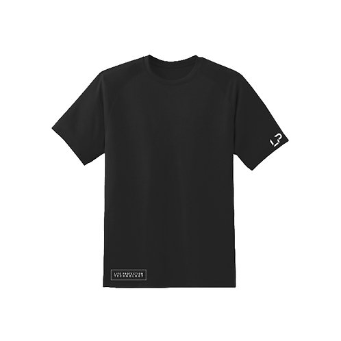 長效除菌塗層 T 恤 (Long-lasting antibacterial coating T-shirt)