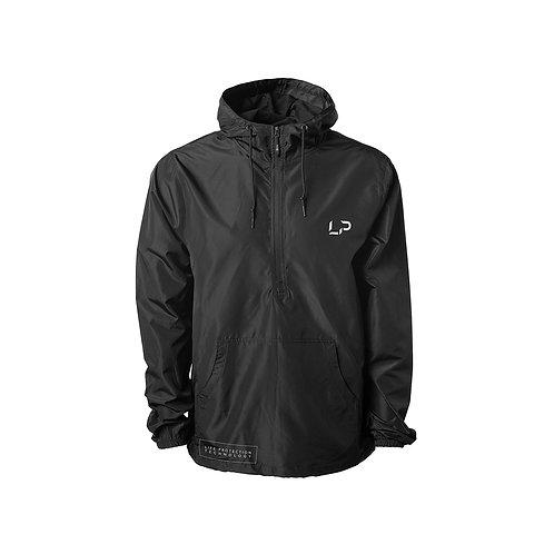 長效除菌塗層風褸 (Long-lasting antibacterial coating jacket)