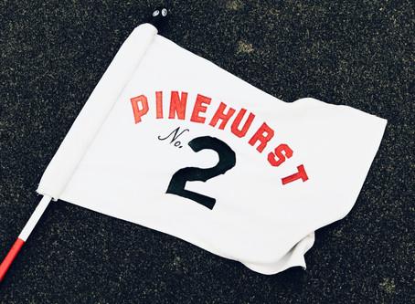 "Getting ""Pinehurst-ed"" at #2"