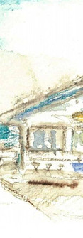 Onomichi, Hiroshima, Japan, 2018  Watercolor on paper ,148mm x 100mm  HKD 250 each    Dated and signed by me, ready to frame