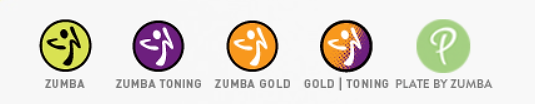 Kathi MacNaughton's Zumba licenses