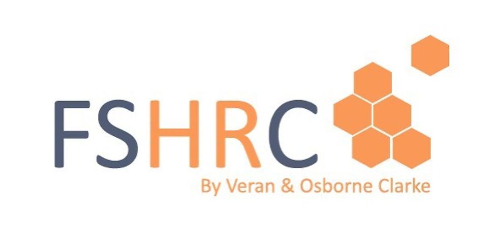 Financial Services HR & Compliance Network Webinar