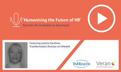 Humanising the future of HR