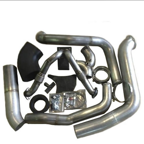 Irate Diesel T4 Turbo Kit