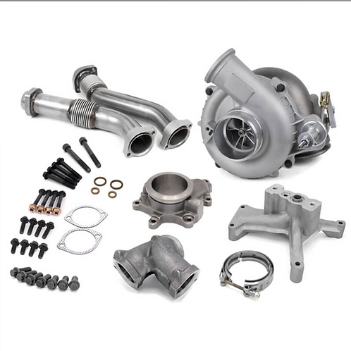OBS Wicked Ball Bearing 66MM Turbo Kit