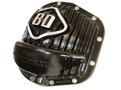 BD-POWER 1061830 12-10.25 & 10.5 DIFFERENTIAL COVER