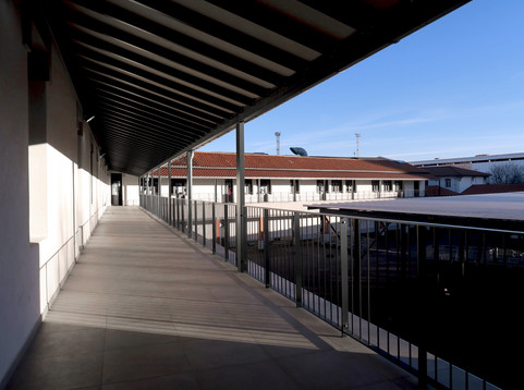Groupe scolaire 'Arenc Bachas'