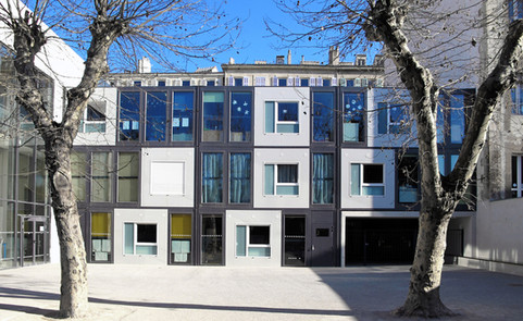 Ecole Barthélemy