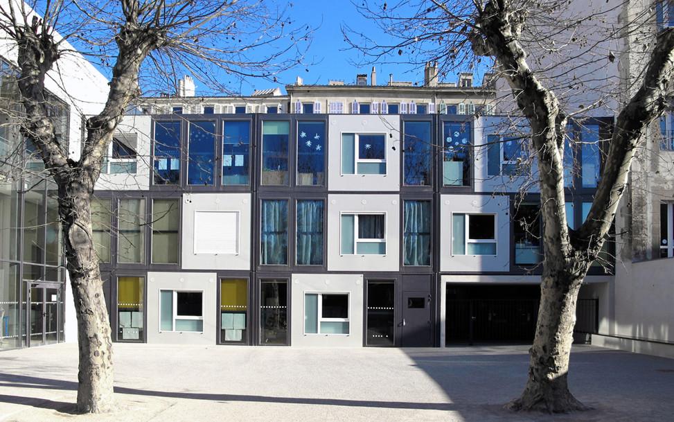 Ecole Barthélémy