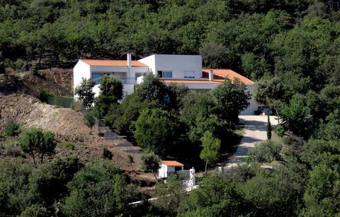 Maison Cabrières